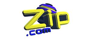 Zip Dot Com Logo
